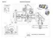 sujet 5 mecanisme de transmission correction