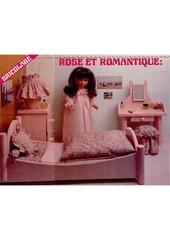 1981 10 chambre rose romantique