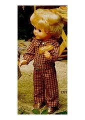 1981 10 jmichel combinaison pantalon
