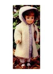 1981 11 mfrancoise manteau a capuche