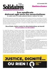 journee lutte contre les discriminations 30 11 2018