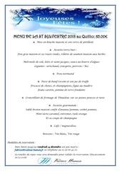 Fichier PDF menu st sylvestre quillio