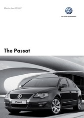 volkswagen passat users manual 220624