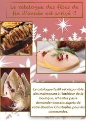 affiche catalogue de noel 2018   copie