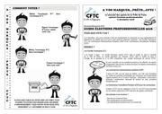 cftc guide elections professionnelles