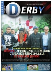 derby n384