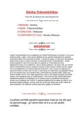 Fichier PDF dmitry tcherentchikov pdf