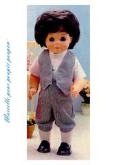 1982 03 jmichel chemisette knickers gilet