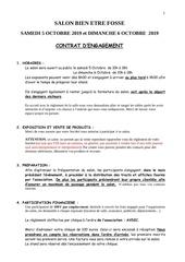 Fichier PDF contrat fosse