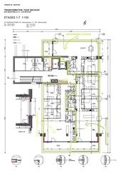 plan etages