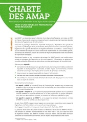 charte des amap idf