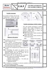 Fichier PDF aleph experts   fiche 156 erp les degagements   escaliers portes
