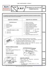 Fichier PDF aleph experts   fiche 18 erp appareils de chauffage independants