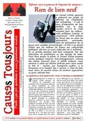 newsletter2021