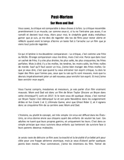 Fichier PDF post mortem 2 mom and dad
