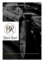 charte qualite chauffeur black road