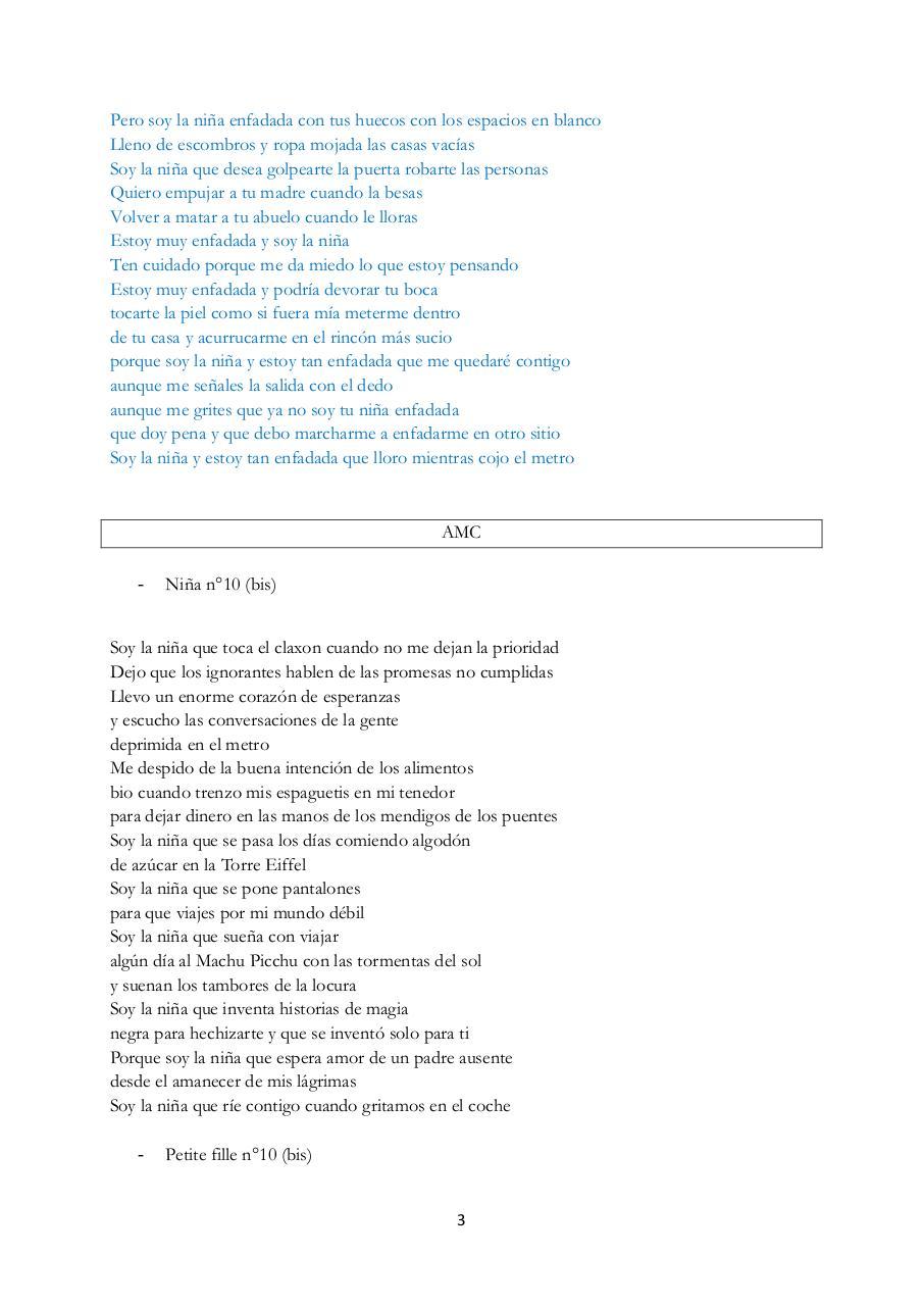 Textes Des étudiantes Par Makgun Fichier Pdf