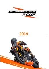 note super duke cup 2019