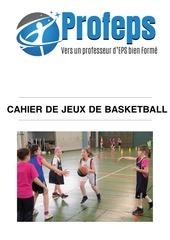 cahierdejeuxbasketball   aicha mohamed tunisie
