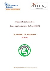document de reference sst   v6 decembre 2018