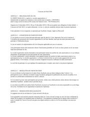 reglement concours de noel 2018 le depot bailleul