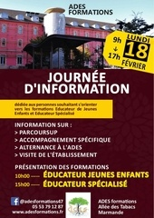 journee dinformation 2019   ades