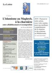 Fichier PDF 18 12 17   lettre deuromed ihedn n 84   janvier 2019