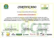 certificados   palestrantes