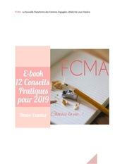 fcma e book  12 conseils pratiques pour 2019   denise exantus