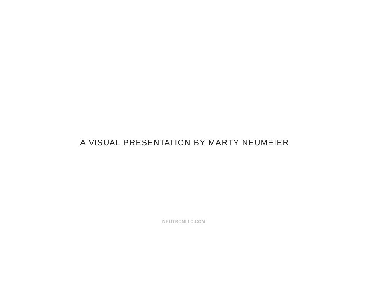 The Brand Gap Marty Neumeier Pdf