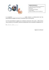 Fichier PDF renoncement au remboursement