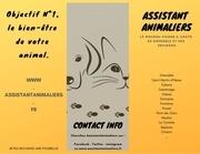 Fichier PDF assistant animaliers