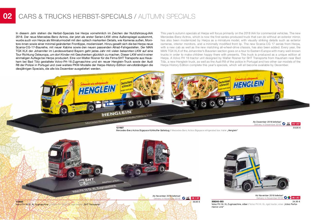 HERPA VOITURES ET CAMIONS 01 02 2019.pdf - page 2/12