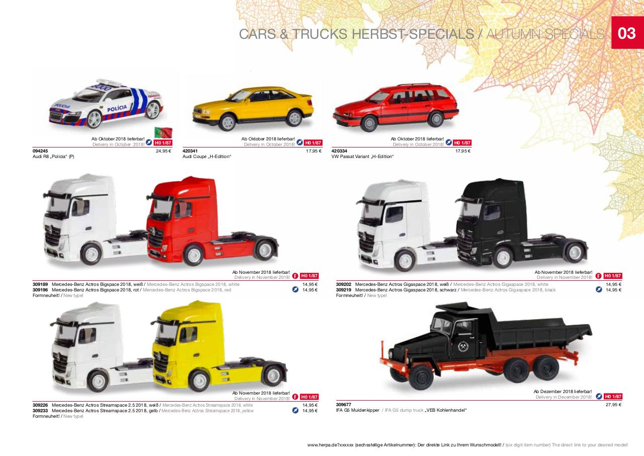 HERPA VOITURES ET CAMIONS 01 02 2019.pdf - page 3/12