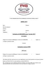 Fichier PDF inscription 1