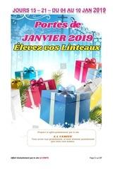 Fichier PDF portes janvier 2019  3eme semaine