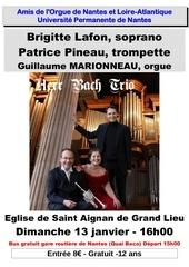 concert 13 janvier herr bach trio