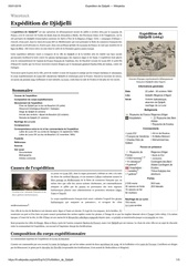 expedition de djidjelli  wikipedia