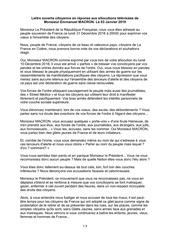 lettreouvertemaximenicolleaemmanuelmacron20190103