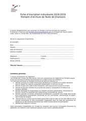 Fichier PDF tremplin 2019  fiche dinscription individuelle
