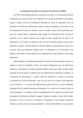 Fichier PDF la domination masculine ou les apories dune theorie ensembliste