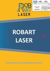 robart galvo  laser fiyat