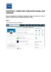 Fichier PDF m18   chapitre 5   creer des publicites inmail