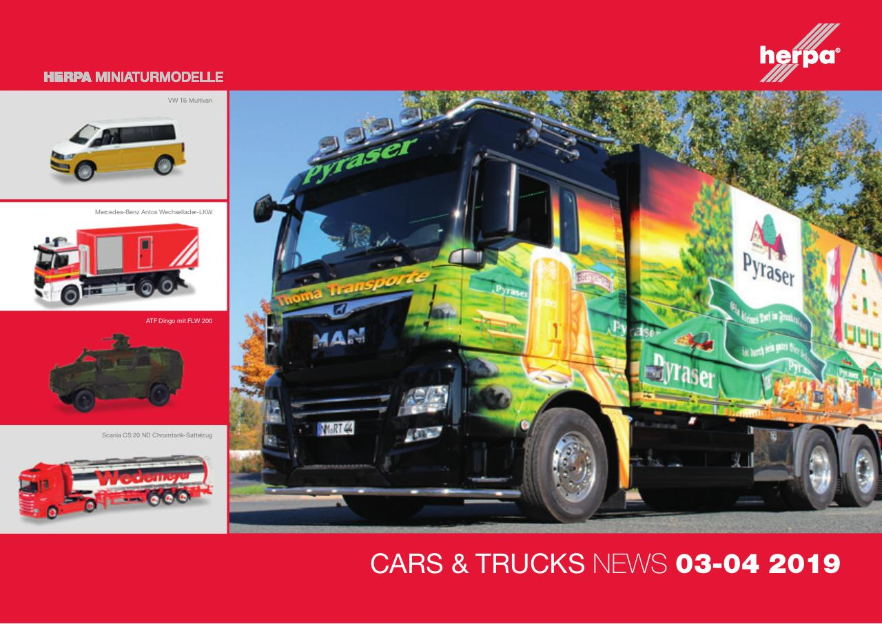 HERPA VOITURES ET CAMIONS 03 04 2019.pdf - page 1/12