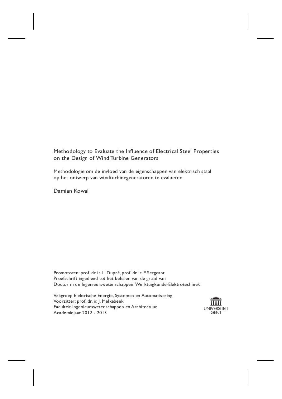 full phd Kowal final par ldupre - PhD Damian Kowal pdf