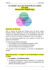 ecologie transition energetique nadia 1 pdf