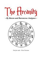 thearcanity baronandbaronessaaraignee 1