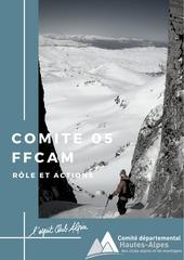 comite hautes alpes ffcam role et actions