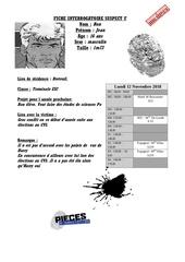 fiche identification suspect f   jean bon