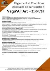pdf val reglement  conditions generales